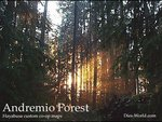 Mercenaries - Andremio Forest