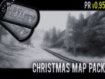 Project Reality 2010 Christmas Map Pack