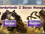 Borderlands 2 Saves Manager