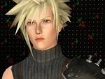 FFVII - Cloud (Clad)