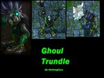 Trundle : Trunloid