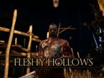 Fleshy Hollows
