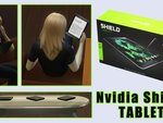 Tablette Shield Nvidia