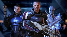Video-Test de Mass Effect 3 : l'apocalypse version Wii U