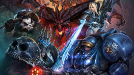 Preview de Heroes Of the Storm : La guerre des mondes selon Blizzard